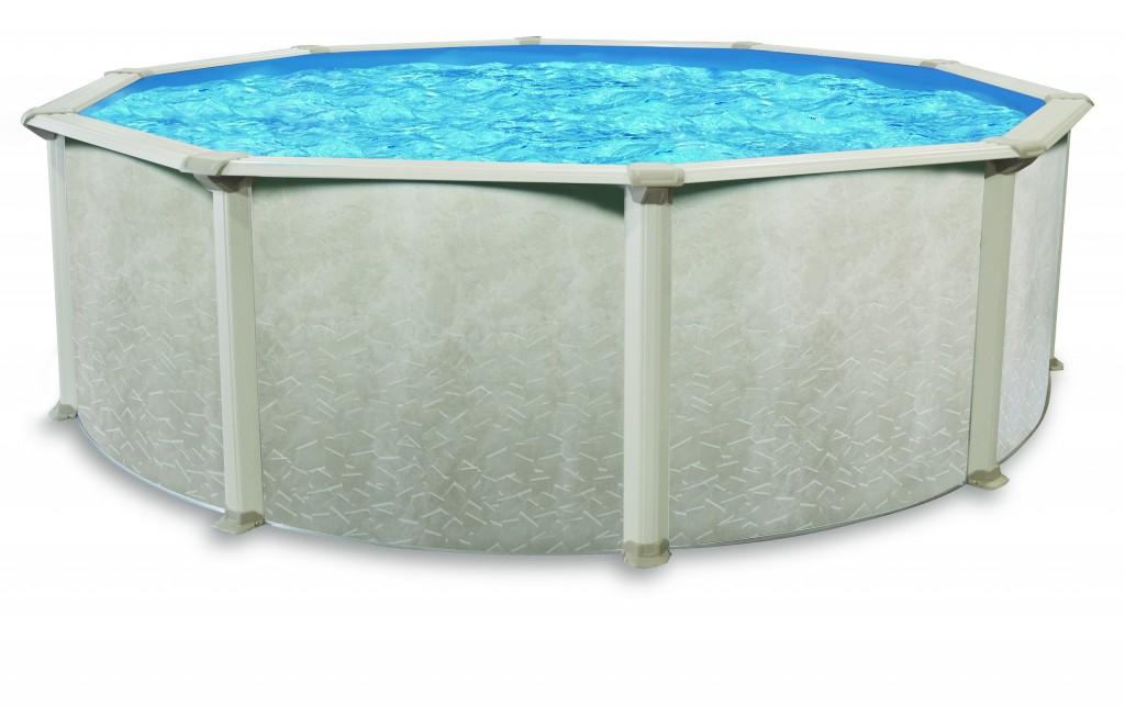 Piscine hors terre quantum piscines soucy for Piscines soucy